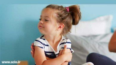 Photo of با بچه هایی که لجبازن چکار باید کرد؟